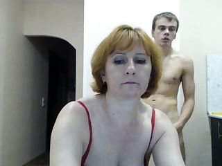 young guy fucking mature woman webcam amateur